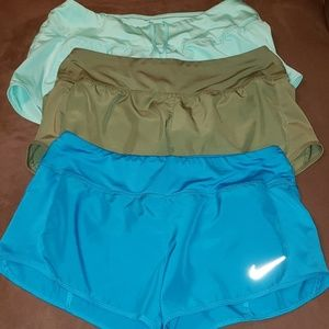 Nike Dri Fit Shorts SZ MED *Price FIRM*